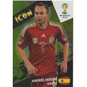 Lionel Messi ICON