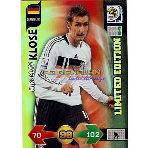 Miroslav Klose LIMITED