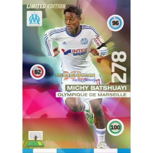 Michy Batshuayi LIMITED EDITION