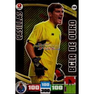 Casillas BOLA DE OURO
