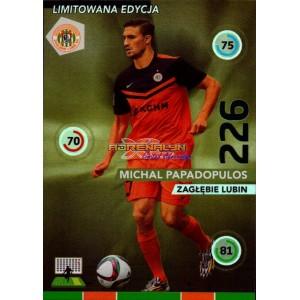 Michal Papadopulos LIMITOWANA EDYCJA
