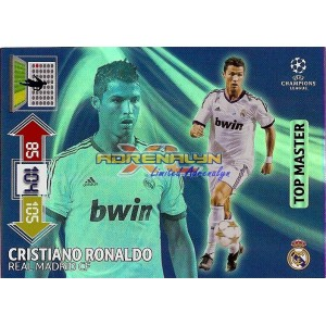 Cristiano Ronaldo TOP MASTER