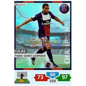 Lucas CHAMPION