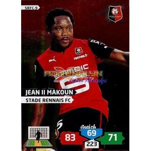 Adrian Mutu CARD BRILLANTE