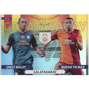 Galatasaray SÜPER IKILI