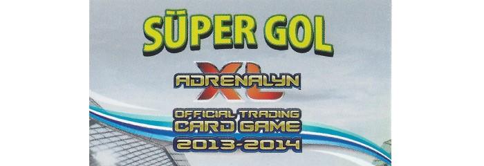 ADRENALYN SÜPER GOL 2013 - 2014