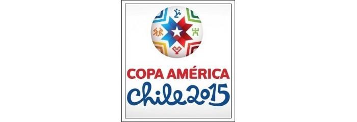 Adrenalyn COPA AMERICA 2015