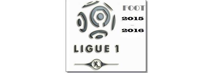 Foot 2015 - 2016