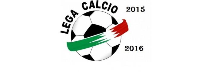Calciatori 2015 - 2016