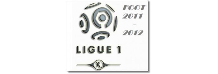 Foot 2011 - 2012