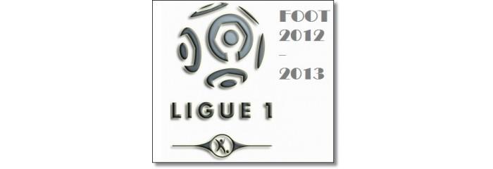 Foot 2012 - 2013