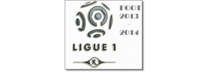 Foot 2013 - 2014
