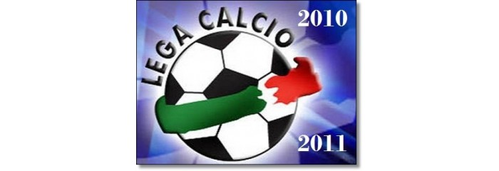 Calciatori 2010 - 2011
