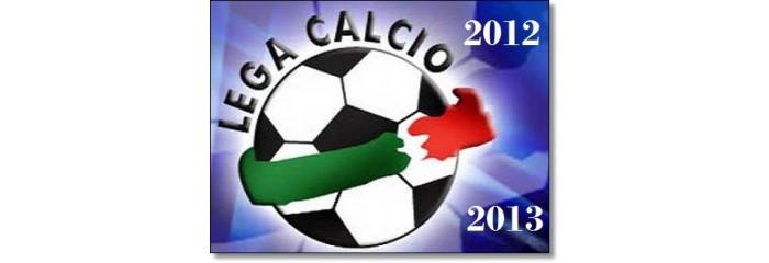 Calciatori 2012 - 2013