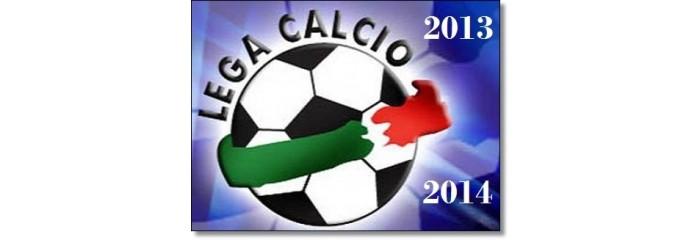 Calciatori 2013 - 2014