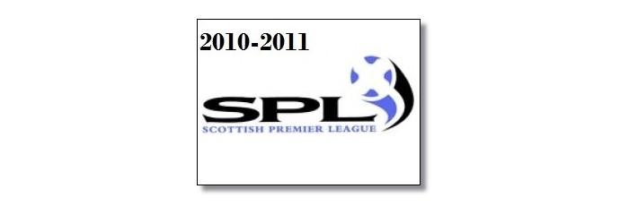 SPL 2010 - 2011