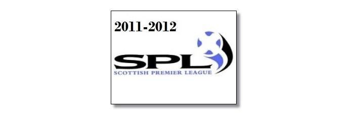 SPL 2011 - 2012