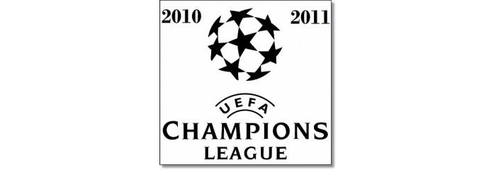 UEFA CL 2010 - 2011