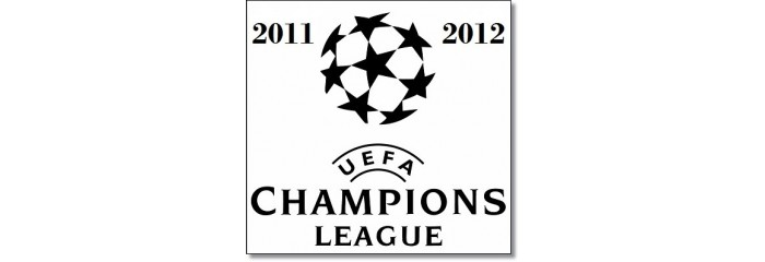 UEFA CL 2011 - 2012