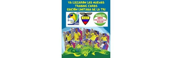 Ampliación La Tri de Ecuador