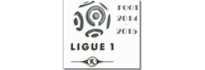 Foot 2014 - 2015
