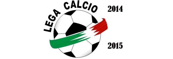 Calciatori 2014 - 2015