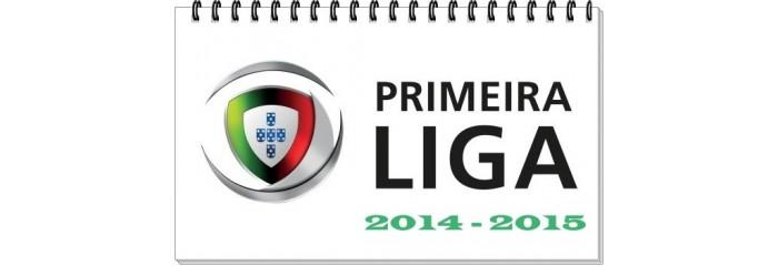 ADRENALYN Primeira Liga 2014 -2015