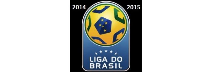 Campeonato Brasileiro 2014 -2015